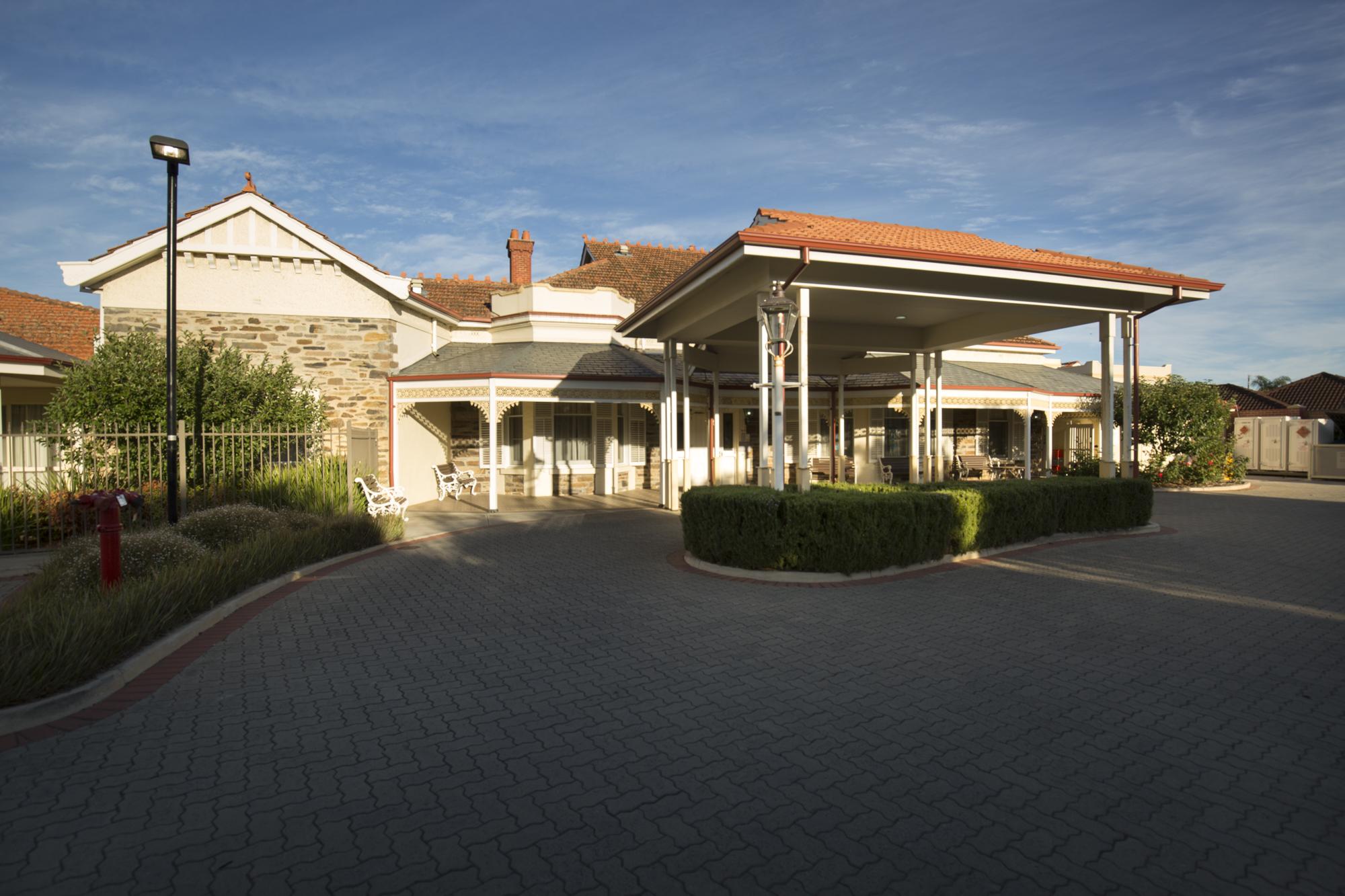 Regis Marleston South Australia