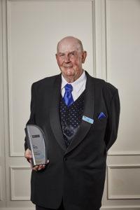 Regis 2015 Staff Awards Greg