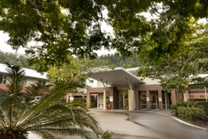 The Gap Aged Care Home