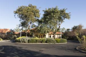 Regis Bunbury Perth Entrance Drive