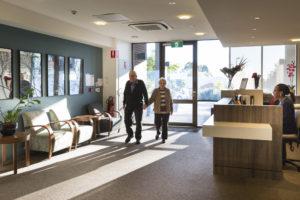 Greenmount Aged Care Home WA