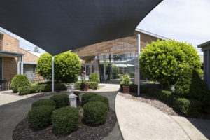 Regis Frankston Aged Care Home