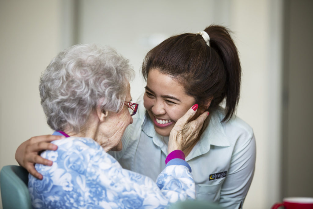 Regis Aged Care Shelton