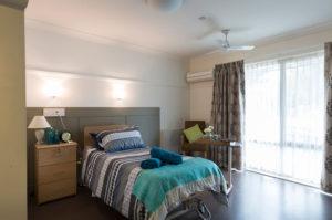 Regis Dandenong North - Bedroom