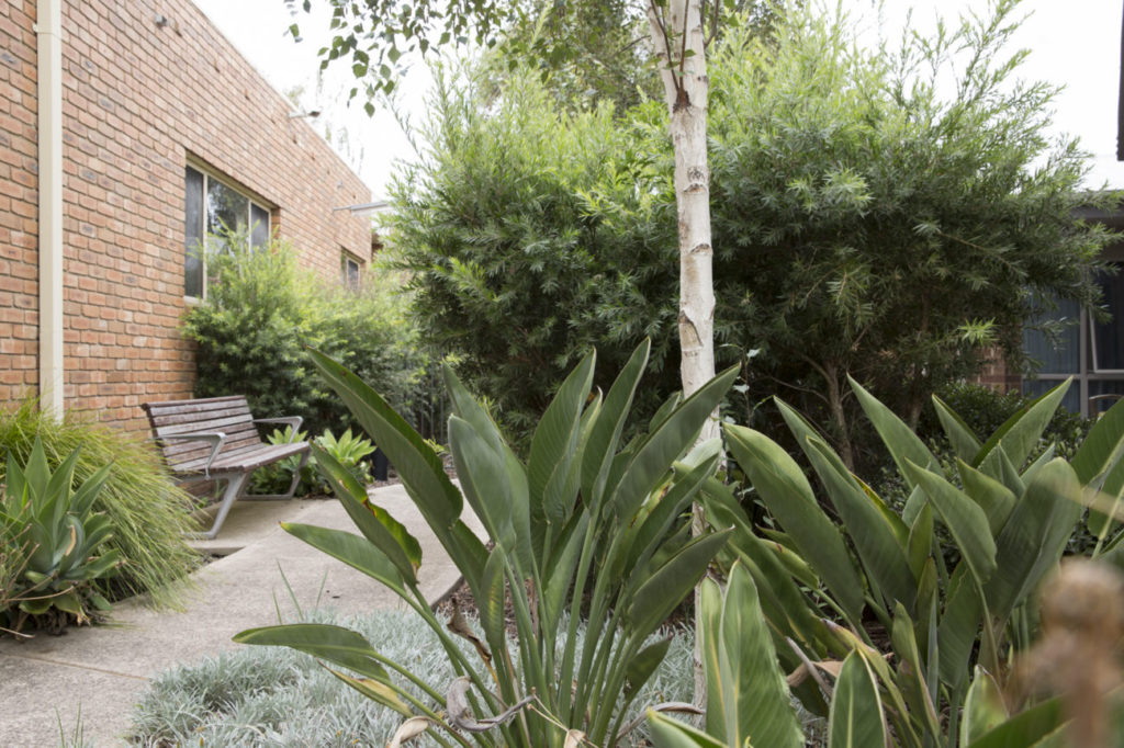 Aged Care Macleod - Lush Gardens