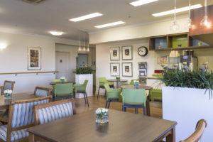 Brighton Aged Care Cafe
