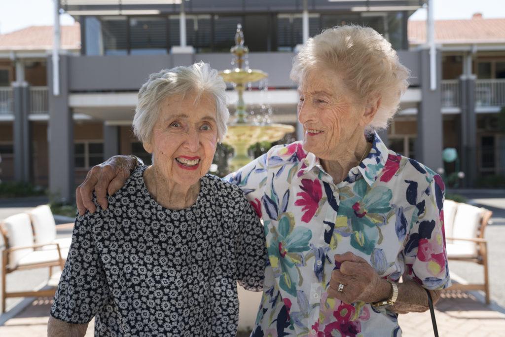 Regis Aged Care Lifestyle Rose Bay