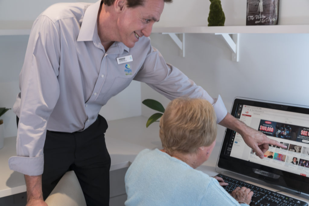 Rose Bay Aged Care Programs Services