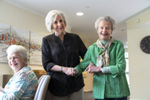 What is Aged Care