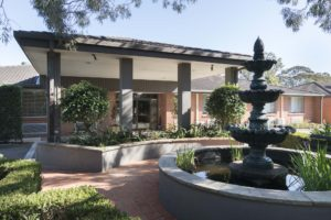 Aged Care Facility Hornsby NSW