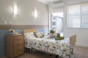 Aged Care Home Hornsby Room