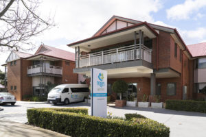 Aged Care Camberwell Shenley