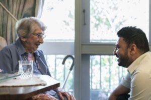 Aged Care Living Sandringham