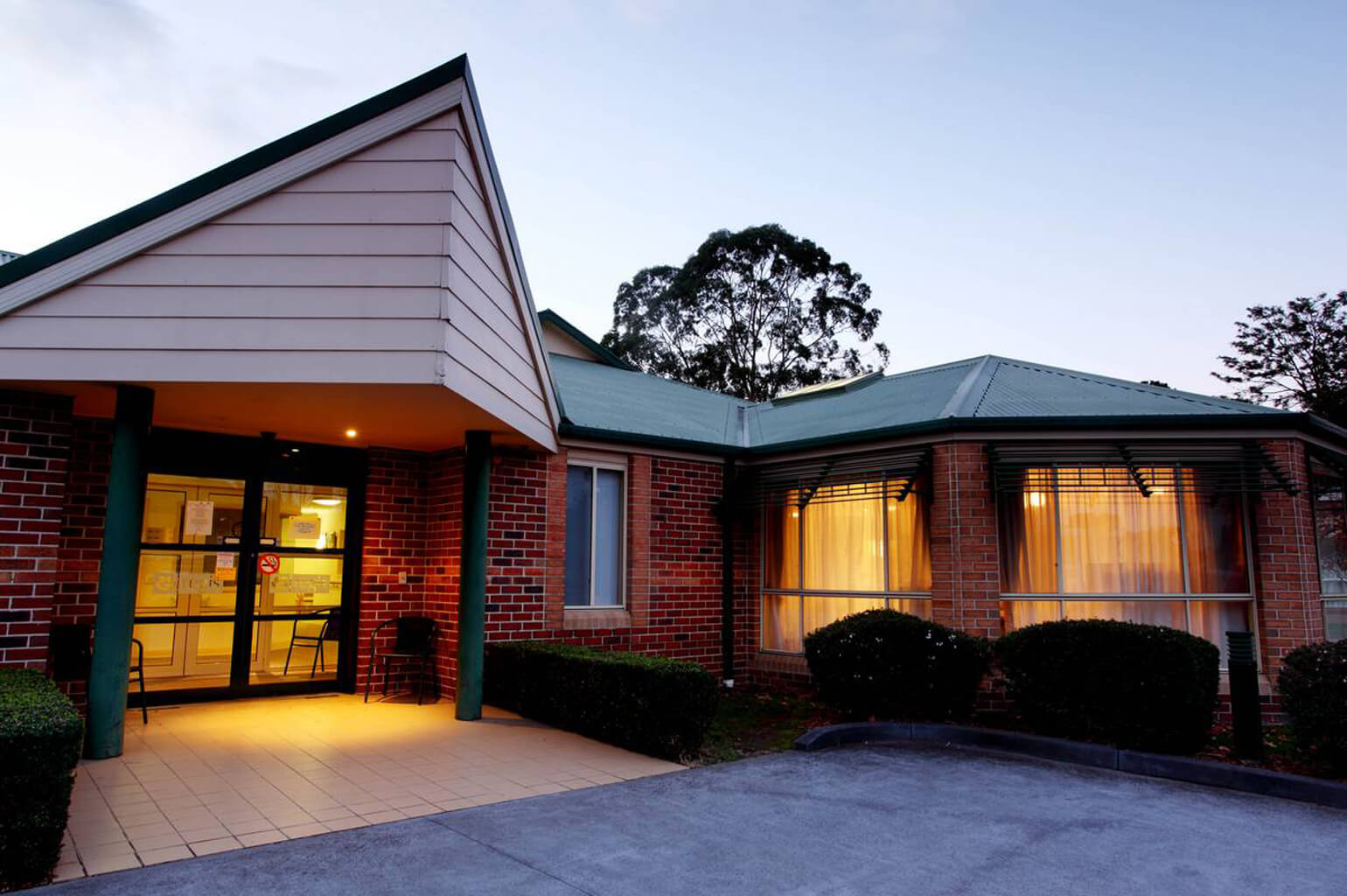 Regis alawarra lodge regis aged care nursing homes for Blackburn home