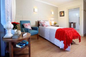 Regis Greenbank - Bedroom