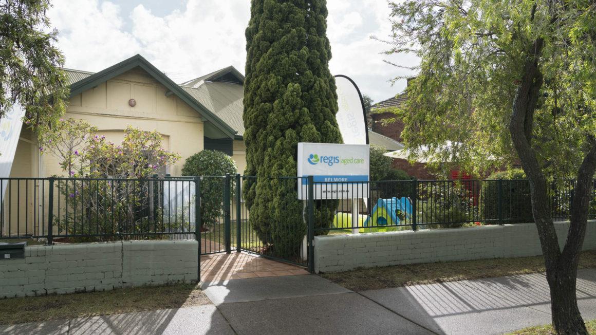 Regis Belmore | Aged Care Sydney | Aged Care | Regis Aged Care