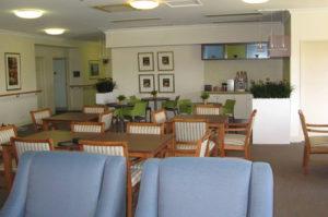 Regis Brighton Cafe-Lounge