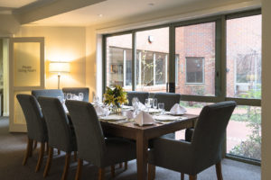 Dining Aged Care Facility Shenley
