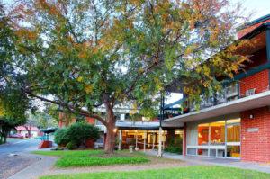 Aged Care Facilities Burnside - External Regis Burnside Lodge