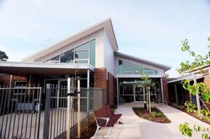 Regis Macleod Nursing Home