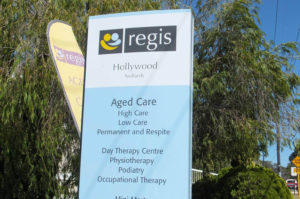 Regis Hollywood Weston Perth