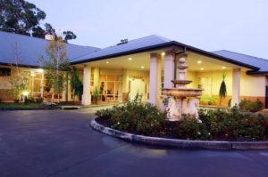 Regis Inala Lodge Aged Care