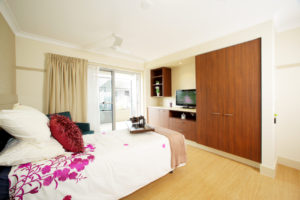 Kuluin Premium Room view 2