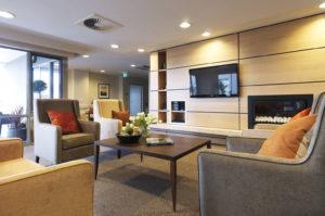 Regis Armadale - Lounge-Area
