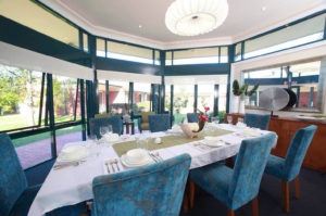 Regis Birkdale Private Dining