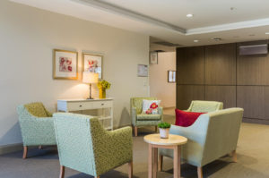 REGIS-CABOOLTURE- Lounge Area