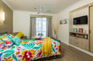 REGIS-CABOOLTURE- bedroom