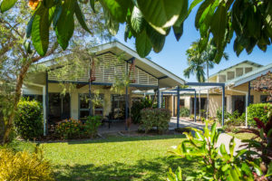 Regis Aged Care Facility Redlynch Cairns