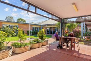 Sippy Downs Aged Care