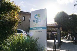 Regis Aged Care Services Sandringham