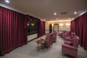 Regis Birkdale Cinema