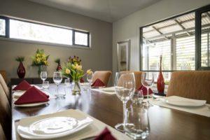 Regis Ferny Grove Private Dining