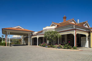 Regis Aged Care Facilities - Marleston outside facility