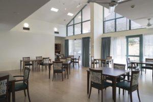 regis-maroochydore-dining-area