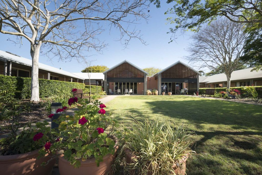aged care facilities salisbury - Regis Salisbury