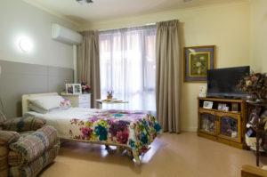 Regis Sunraysia room