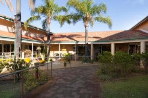 Regis Aged Care Facilities - Regis Weston Perth Facility