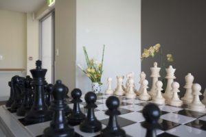 regis yeronga chess board