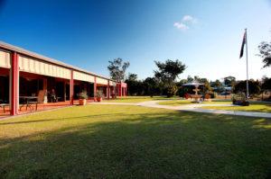 Regis Gatton Gardens QLD
