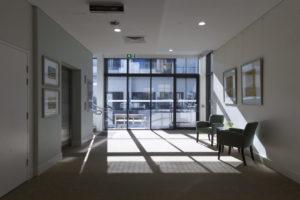 Regis North Fremantle - Sitting Area