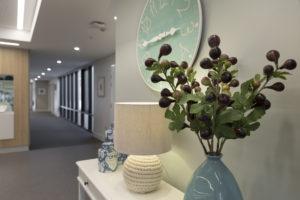 Regis North Fremantle- Corridor