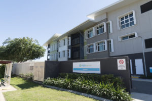 Aged Care Townsville Qld