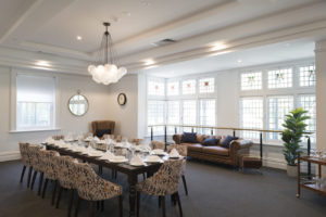 Aged Care Private Dining SA