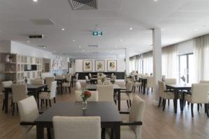Dining Regis Club Services SA