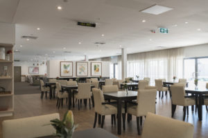 Regis Dining Kingswood SA