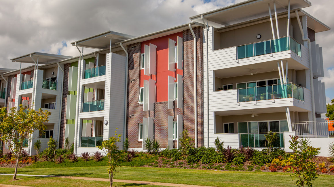 Regis Bramble Bay Retirement Village | Regis Retirement Living